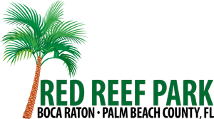 Red Reef Park Logo